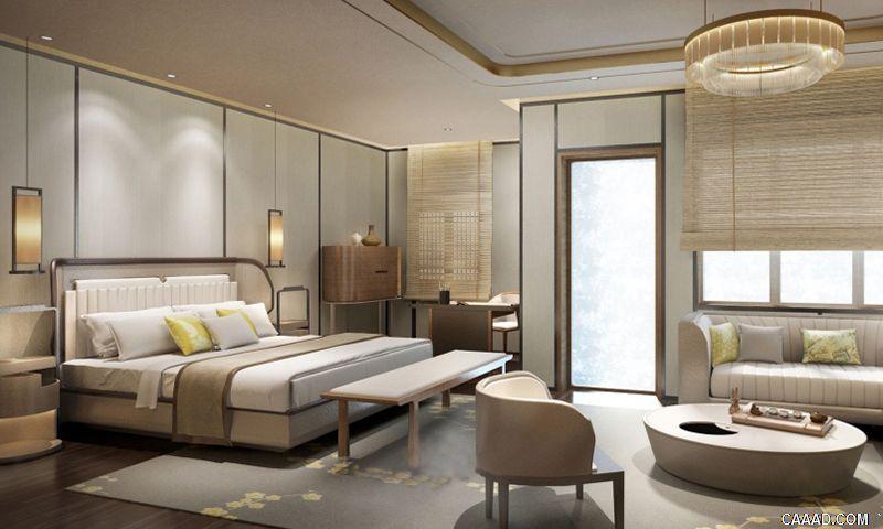 北京民宿酒店设计案例分享